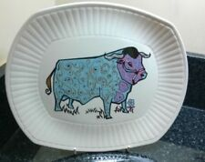 Ironstone Pottery Cattle/Farm Animals