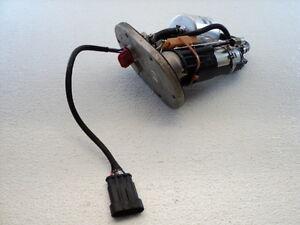 Aprilia Dorsoduro 750 #7503 Fuel Pump Assembly