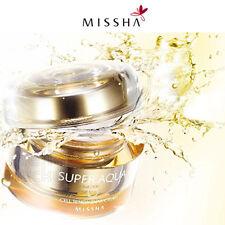 [MISSHA KOREA] Super Aqua Cell Renew Snail Anti Aging Whitening Cream 47ml NEW