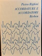 RIGHINI - Accordature e Accordatori - ed Berben