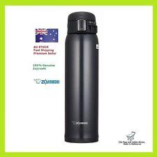 ZOJIRUSHI Water Bottle Stainless Mug 600ml SM-SD60-BC Black - NEW PRODUCT!