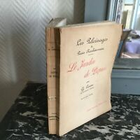 I Pellegrinaggi Parigi Rivoluzionario Il Giardino Di Picpus. Lenôtre Perrin 1928