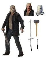FRIDAY THE 13TH ULTIMATE JASON (2009)
