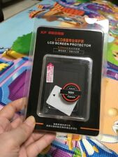 Camera LCD Screen Protector Clear Tempered Glass For Canon 5D mark II