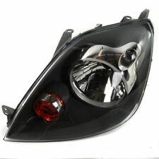 Headlamp Cluster Left Passenger Side Ford Fiesta Van Fiesta V JH_ JD_ 2006-2008