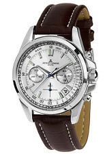JACQUES LEMANS Herrenuhr Chronograph Liverpool Chrono 1-1830B
