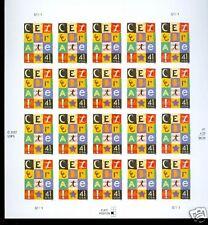 US 4196 Celebrate sheet of 20 MNH POF copy 1