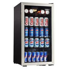 Danby DBC120BLS 3.3 cu. ft. Beverage Center Refrigerator