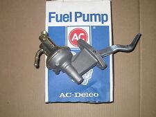 AC Fuel Pump 41612 Fits Ford Trucks 80-81