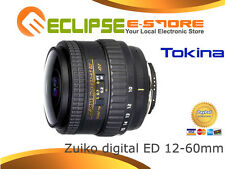 Brand NEW Tokina AT-X 107 NH Fisheye 10-17mm f/3.5-4.5 DX Lens For Nikon