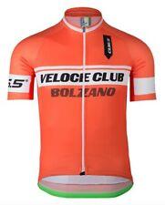 Q36.5 Jersey Short Sleeve Veloce Club Bolzano