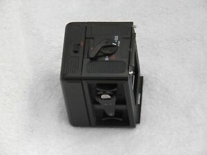 Rolleiflex .SL 2000 / 3003 Magazine and battery pack.