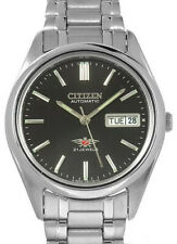 Citizen Classic Automatic Men's Stainless Strap Watch NH3120-64H