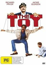 The Toy (DVD, 2017)