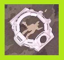20% OFF  CASIO G-SHOCK BURTON RANGEMAN GW-9400BTJ-8 WHITE BEZEL SHELL CASE COVER