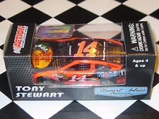 IC621-629 ACTION 2014 1/64 TONY STEWART BASS PRO SHOPS IMPALA SS