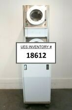 STI Semitool ST-860 100mm Wafer Dual Stack SRD Spin Rinse Dryer Tested Working