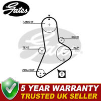 Gates Timing Belt Fits Fiat Ducato Iveco Daily Renault Master - 5335XS