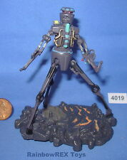 Star Wars 2005 VADER'S MEDICAL DROID CHOPPER DROID 3.75 inch COMPLETE Figure #2