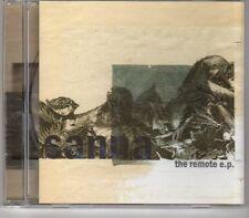 (GP545) Sanna, The Remote EP - CD