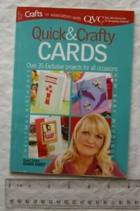 2005 Quick & Crafty Cards, 35 designs to make