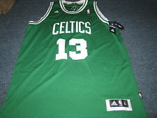 ADIDAS NBA BOSTON CELTICS JAMES YOUNG REVOLUTION 30 SWINGMAN JERSEY SIZE XL
