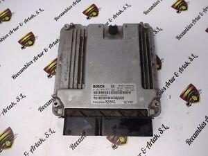 Centralita del motor  Dodge Journey 0281014577 P05094820AG GCY41