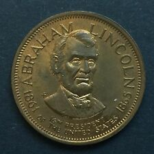 Franklin Mint Presidental Coin