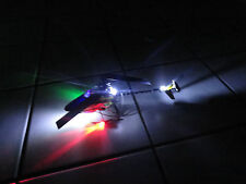 Apex RC Products Blade Nano CP X LED Light Kit W/ 5 LED Lights #9051