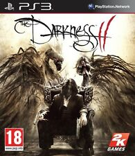 PS3 DARKNESS II PAL FORMAT EXCELLENT CONDITION