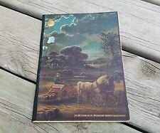 RARE 1890 McCormick Farm Catalog Brochure Antique German w/ English  50 pgs Wow!