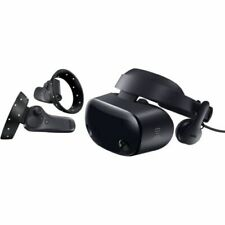 Samsung HMD Odyssey Windows Mixed Reality Headset - Xe800zba-hc1us