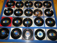 60's/70's Records 45 RPM BRENDA LEE LOT Of 20 different records