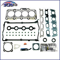 Brand New Engine Head Gasket Kit For Audi Vw 1.8L Turbo 20V Engine