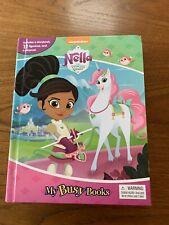 Entièrement neuf dans sa boîte Nella the Princess Knight Royal Carriage playset Nick Jr VENTE SAVE 25/%