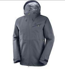 Salomon Qst Guard 3L Jacket Size Medium