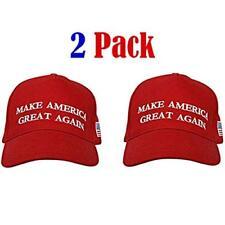 Make America Great Again Hat, Donald Trump USA MAGA Cap Adjustable Baseball Hat