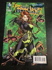 "Detective Comics#23.1 Incredible Condition 9.0(2013) ""Poison Ivy"" Fabok Cover!!"