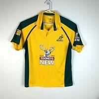 Australia Wallabies Kooga 2011 Rugby Jersey Size Men's Large