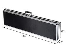 Carbine/Shotgun Short Hard Case Aluminum Framed Combination Lock Safe Storage