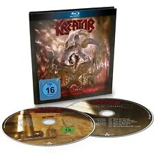 Kreator - Gods Of Violence (NEW CD / BLU-RAY)