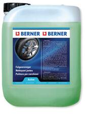 Berner Felgenreiniger Active 5l 5 Liter Kanister 214879