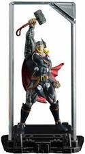 Sentinel Marvel Super Heroes Illuminate Gallery Thor Statue* BRAND NEW*