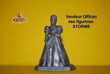 Mokarex - STORME - Royauté Belge  - Marie Henriette - 54 mm - Figurine Diorama