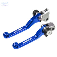 For Yamaha WR250R 2007-2017 CNC Motocross Dirt Bike Pivot Brake Clutch Levers