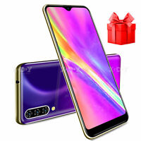 2020 Android 9.0 Smartphone Cheap 6.3 In Quad Core Unlocked Cell Phone Dual SIM