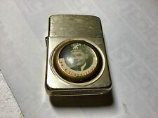 50 Anniversary Ansar Temple USA Lighter Springfield Il  Schnnirrig Wm