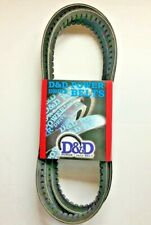 D&D PowerDrive 958359 Volvo or Volvo Penta Replacement Belt - Rubber