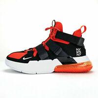Nike Air Edge 270 NY vs NY Pack Men's Lifestyle Shoes Black CJ5846 800 Size 9.5