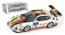 Spark SG093 Porsche 997 GT3 Cup #75 24 Hours of Nürburgring 2013 - 1/43 Scale